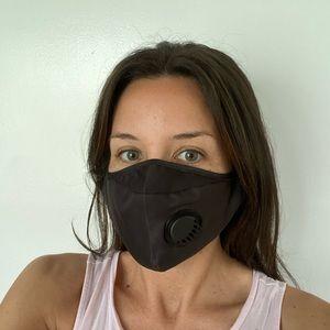 Resuable Masks (Black)